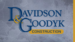Davidson and Goodyk Logo